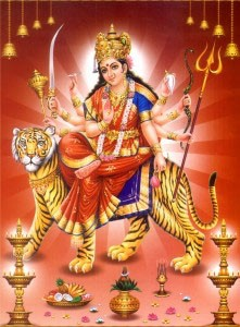 Navratri-Festival of 9 Divine Nights